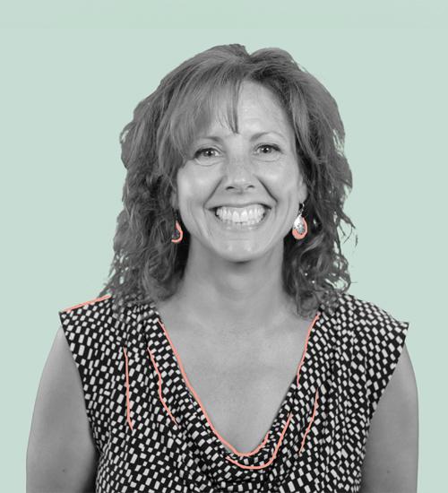 Suzanne Fairman