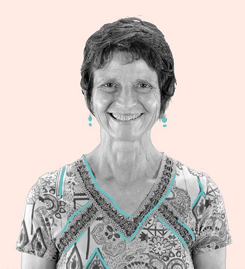 Judith Steel